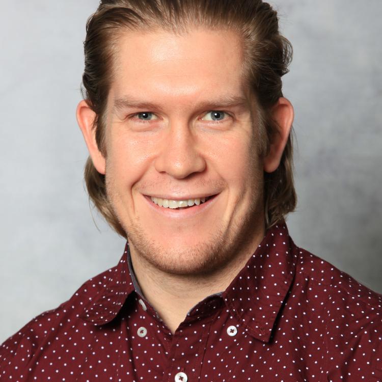 Dr.  Colin Mascaro