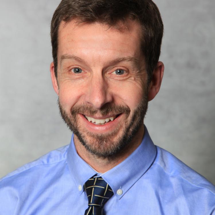 Dr.  David J.M. Ruggles