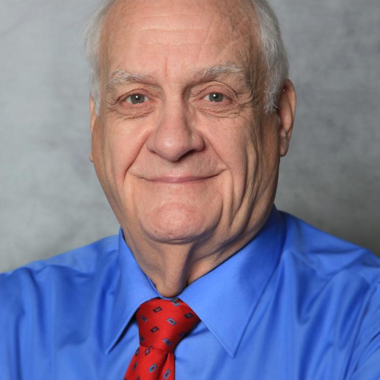 Dr.  Gavin L. Shanks