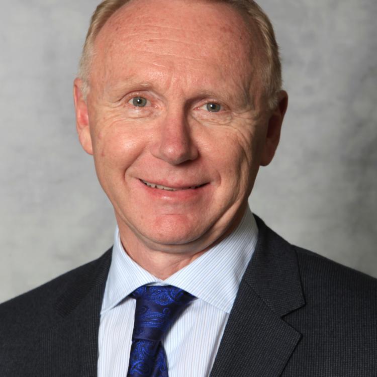 Dr.  Stephen D. Bagg