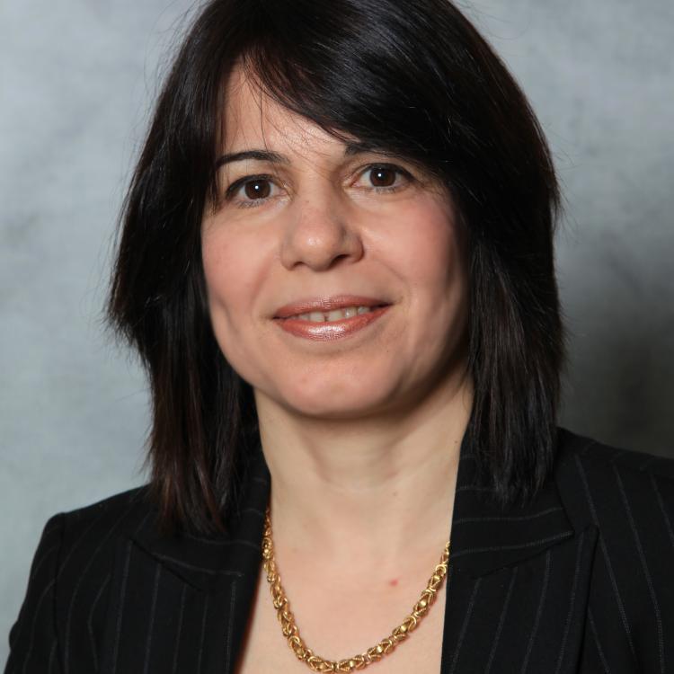 Dr.  Sussan Askari