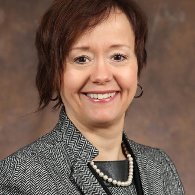 Dr.  Karen M. Smith